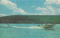 The History of Deep Creek Lake